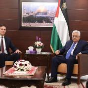 Mahmoud Abbas, président sans autorité des Palestiniens