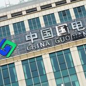 La Chine crée le numéro un mondial de l'énergie