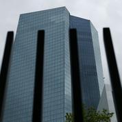 La BCE inflige sa première amende à une banque irlandaise
