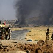 En Irak, Daech perd son fief de Tal Afar