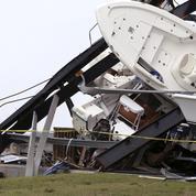 L'ouragan Harvey pourrait coûter 30 milliards de dollars à l'économie américaine