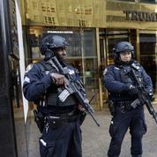 Comment Trump s'enrichit en toute sécurité