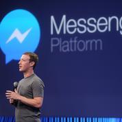 Un virus s'attaque aux utilisateurs de Facebook Messenger