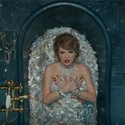 Taylor Swift: son nouveau clip pulvérise le record de vues d'Adele