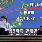 Tir nord-coréen : Kim Jong-un teste les nerfs de Trump
