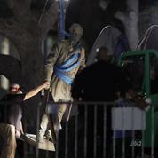 Mathieu Bock-Côté: «La chasse aux statues ou le nouveau délire pénitentiel de l'Occident»