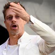 Une plasticienne française engage de nouvelles poursuites à l'égard de Brad Pitt
