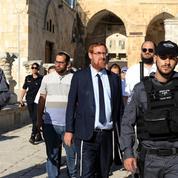 Jérusalem : deux députés israéliens autorisés à visiter l'Esplanade des mosquées