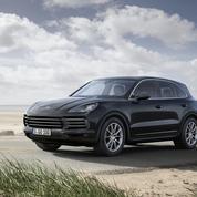 Porsche Cayenne, plus sophistiqué que jamais