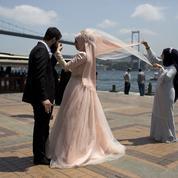 Les mariages en Turquie pourraient passer sous le contrôle de muftis