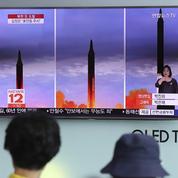 La Corée du Nord promet d'autres tirs de missile