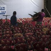 Gaza: pour la première fois depuis trente ans les habitants ont pu aller au cinéma