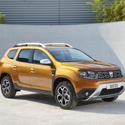 Dacia Duster 2 : plus nouveau qu'il n'y paraît