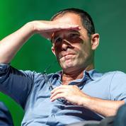 Accusé de dérive financière, Hamon menace de «balancer» sur Hollande et Royal