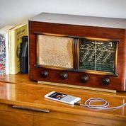 Charlestine donne une seconde jeunesse aux postes de radio