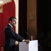 Hausse de la CSG, baisse des APL, réduction des contrats aidés... Macron persiste et signe