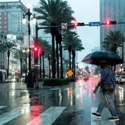 Après le Texas, Harvey menace de semer le chaos en Louisiane