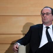 François Hollande s'active en coulisses pour obtenir la libération de Loup Bureau