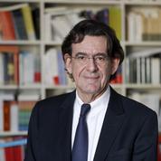 Luc Ferry : «L'impopularité de Macron et le centrisme intenable»
