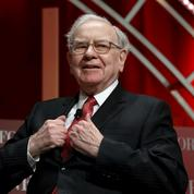 À 87 ans, Warren Buffett devient le premier actionnaire de Bank of America