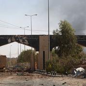 Le nord de l'Irak débarrassé de la présence de Daech