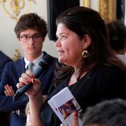 Ordonnances : politique et chroniqueuse, Garrido (LFI) n'hésite pas à mélanger les genres