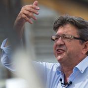 Code du travail: la France insoumise et le Parti socialiste unis dans la critique
