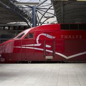 Thalys crée une troisième classe