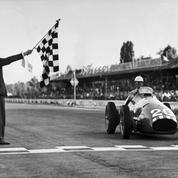Monza : quand Fiat dominait la course automobile en 1922