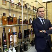 Pernod Ricard a concocté une recette pour retrouver du tonus
