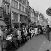 Braderie de Lille : «un marché si spécial» selon Le Figaro de 1902