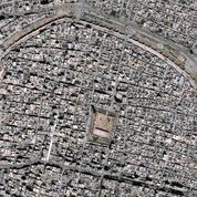 Syrie : L'État islamique chassé de la vieille ville de Raqqa