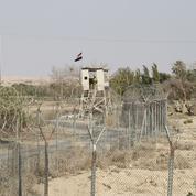 Quelque 300 djihadistes indésirables près de la frontière syro-irakienne