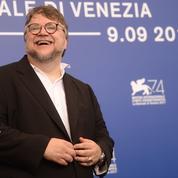 Mostra de Venise 2017 : l'amour monstre de Guillermo Del Toro