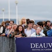Netflix, Robert Pattinson et le fantôme de Casey Affleck au Festival de Deauville