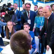 Poutine fait sa rentrée des classes
