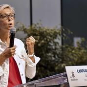 Valérie Pécresse redoute un éclatement de LR avec Laurent Wauquiez