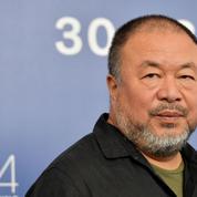 À la Mostra de Venise, Ai Weiwei survole la misère des migrants