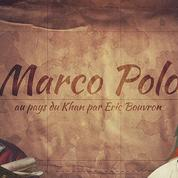 Quand Marco Polo rencontre Kubilaï Khan: voyage dans la Mongolie du XIIIe siècle