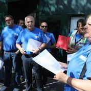 GM&S : l'offre de reprise déplaît aux salariés