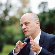 Jean-Michel Blanquer, un ministre qualifié de «conservateur» par les syndicats