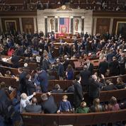 À Washington, une rentrée parlementaire à haut risque