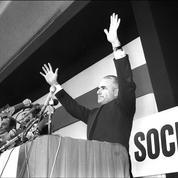 """Jean-Pierre Robin: «Macron, un remake de la """"nouvelle société"""" de Chaban-Delmas 1969»"""