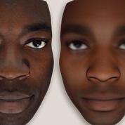 Des portraits-robots à partir de gènes