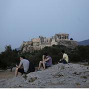 En Grèce, malgré une reprise de l'activité, les ménages vivent la crise au quotidien