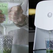 Juicero, ou la chute d'une start-up inutile
