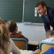 Les classes à douze élèves, la mesure éducative phare