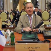 Crise du Golfe : Bertrand Besancenot nommé émissaire du Quai d'Orsay