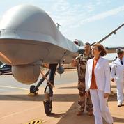 La France arme ses drones et fait tomber un tabou