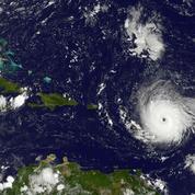Comment s'est formé l'ouragan Irma, l'un des plus puissants de l'histoire